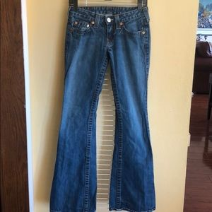 Preowned True Religion Jeans